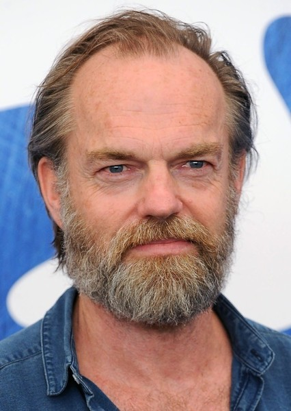 Hugo Weaving as Elrond in Sauron