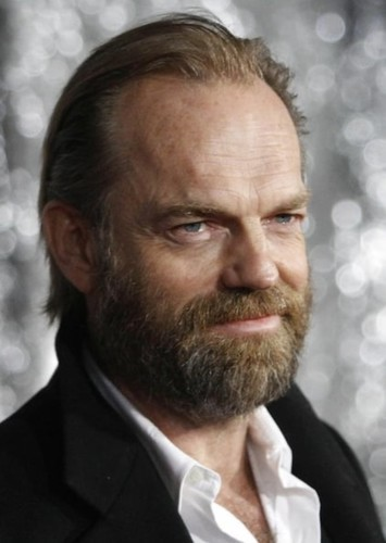 Hugo Weaving as Archdeacon in The Hunchback of Notre Dame