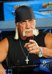 Hulk Hogan as Bane in The WORST Batman Movie
