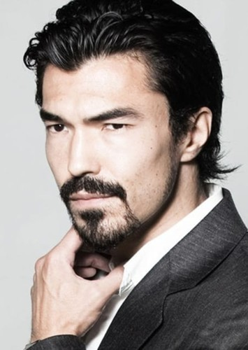 Ian Anthony Dale as Scorpion in Mortal Kombat (2011)