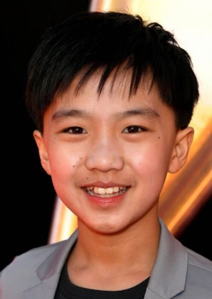 Ian Chen as Young Tod in The Fox and the Hound