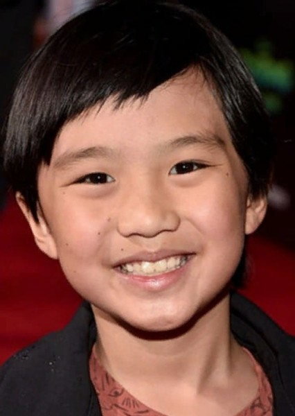 Ian Chen as Jerome in South Pacific