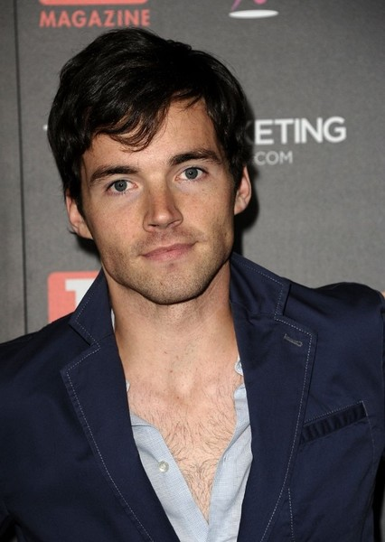 Ian Harding as Cory Cotton in Dude Perfect (Biopic)