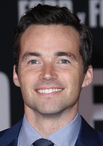 Ian Harding as Superman (Post-Flashpoint) in Flashpoint