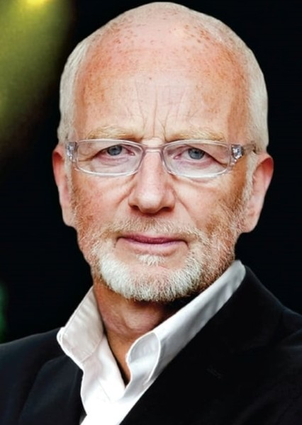 Ian McDiarmid as Sheev Palpatine in Star Wars