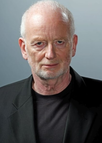 Ian McDiarmid as Darth Sidious in Windu