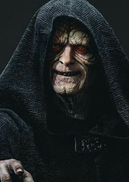 Ian McDiarmid as Sheev Palpatine in Leia: A Star Wars Story (Disney+ series)