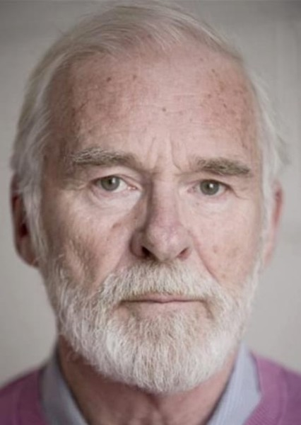 Ian McElhinney as Grail Knight in Indiana Jones and The Last Crusade