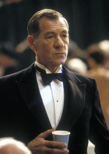Ian McKellen as Alfred Pennyworth in Comic-Accurate DCEU