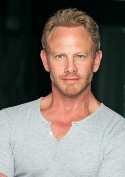 Ian Ziering as Professor Niko Nick Tatopoulos in Godzilla: Rising