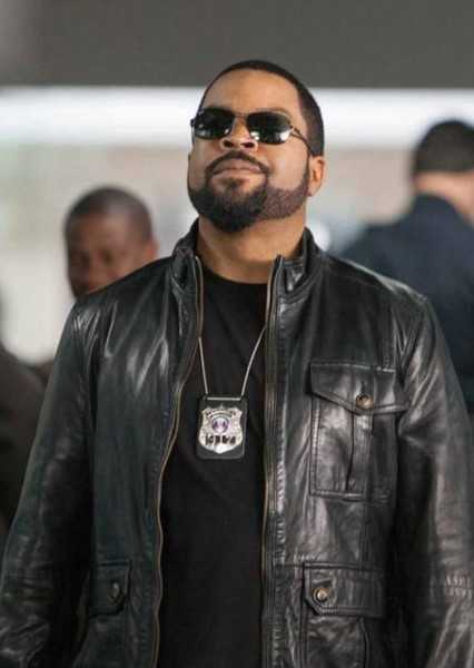 Ice Cube as Mother's Milk in The Boys (Recasted)