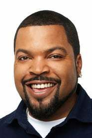 Ice Cube as Big Ron in UNTITLED AFRICAN AMERICAN  LEAD HEIST