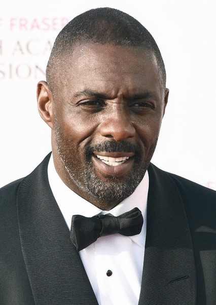 Idris Elba as Apep in Solar Smash