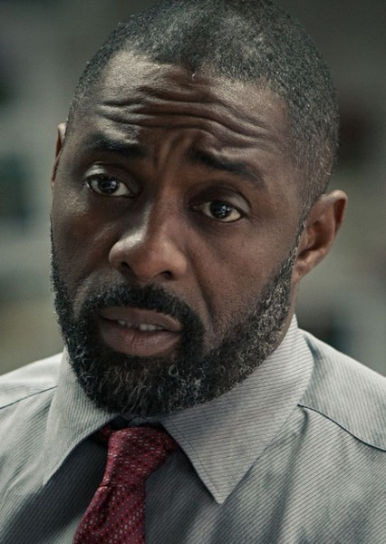 Idris Elba as Al Simmons in Spawn