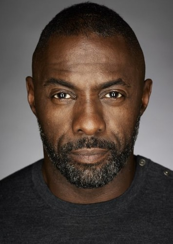 Idris Elba as John Stewart in Arrowverse
