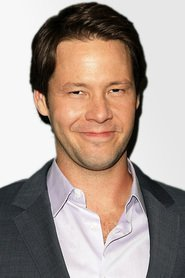 Ike Barinholtz as John Arnold in The Wonder Years (2018-2023)