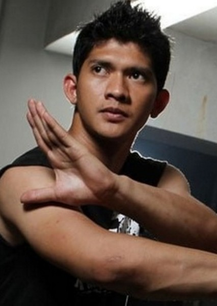 Iko Uwais as Reptile in Mortal Kombat II (Update!)