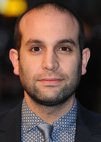 Ilan Eshkeri as Composer in Doctor Syn