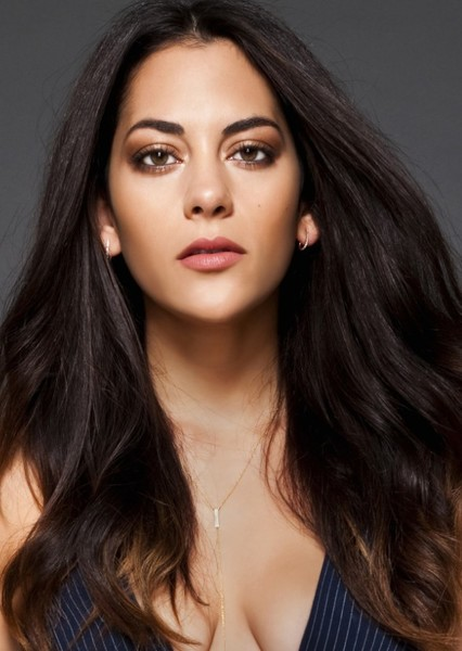 Inbar Lavi as Second Sister in Jedi: Fallen Order