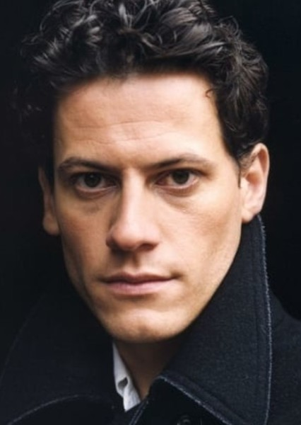 Ioan Gruffudd as Dad in Anonymous Diary Series