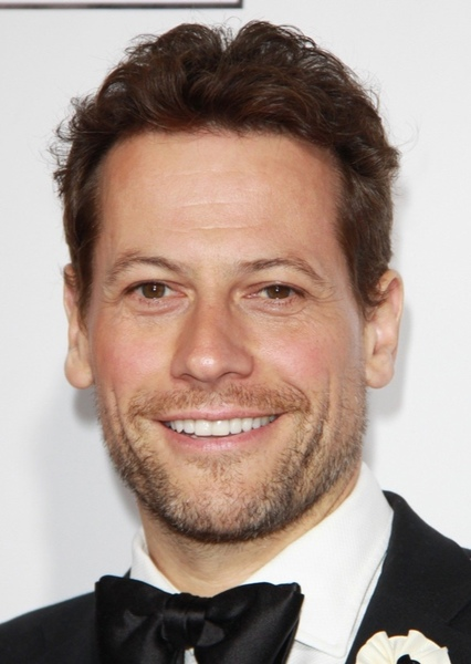 Ioan Gruffudd as Reed Richards (2005 - 2007) in Marvel Multiverse