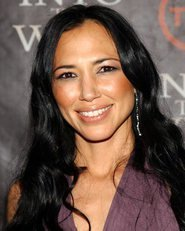 Irene Bedard as Pocahontas in Ralph Breaks the Internet princesses