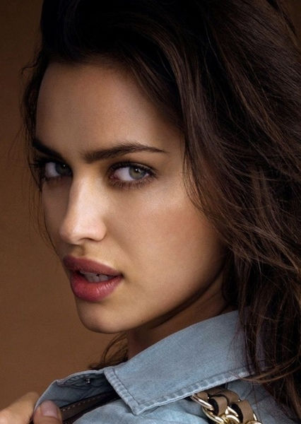 Irina Shayk as Ronia The Accuser in Guardians of the Galaxy