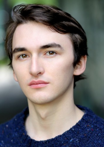 Isaac Hempstead-Wright as Riff (voice) in Trolls World Tour (2030)