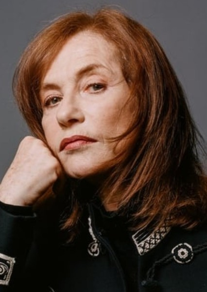 Isabelle Huppert as Queen Clotdile Mallory in Kingdom
