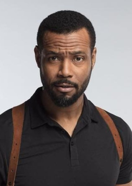 Isaiah Mustafa as Simon Morrison in Green Arrow