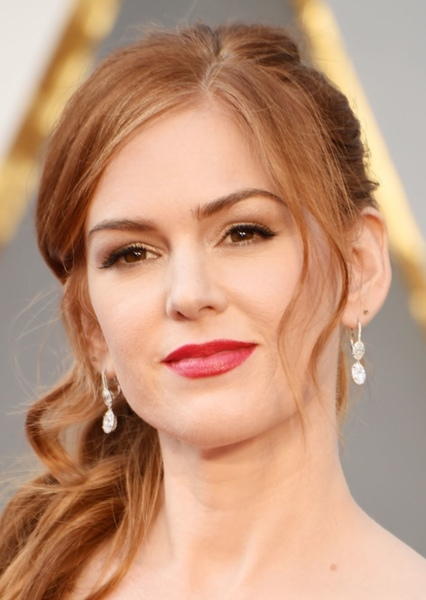 Isla Fisher as Peggy Brandt in The Mask 2020 Reboot