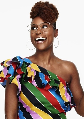 Issa Rae as Mary in The People Under the Stairs