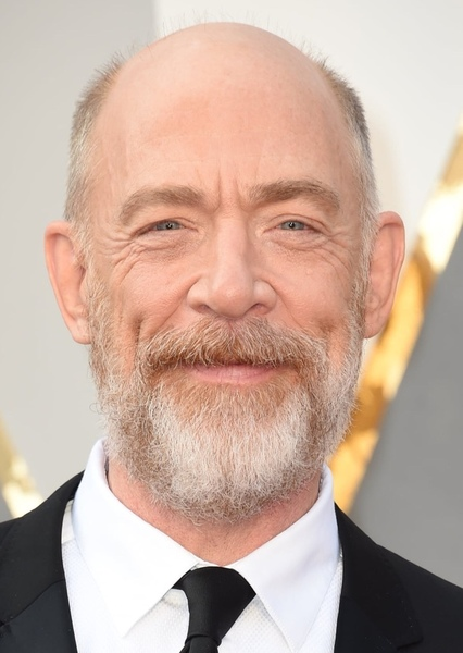 J.K. Simmons as Superintendent Gary Chalmers in The Simpsons live action movie
