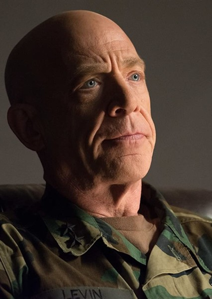 J.K. Simmons as Brigadier General Jack D. Ripper in Dr. Strangelove or: How I Learned to Stop Worrying and Love the Bomb (2014)
