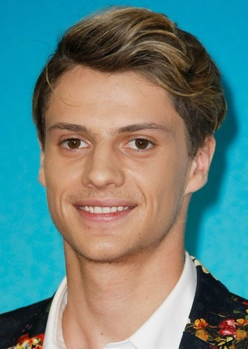 Jace Norman as Elder Stonewing in Truetail: the Movie