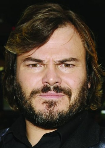 Jack Black as Actor#13 in Actors Who Should Play Doctor Octopus For Marvel Cinematic Universe