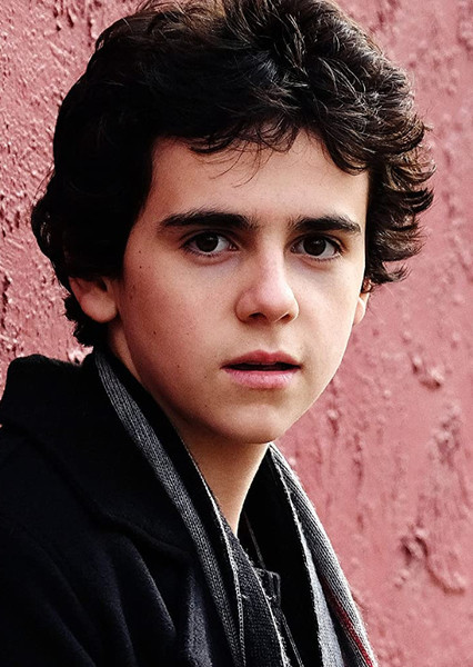 Jack Dylan Grazer as Marc Anciel in Miraculous Ladybug