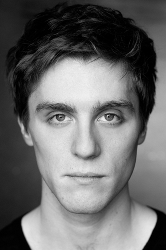 Jack Farthing as Amazo in Justice League The Longest Day