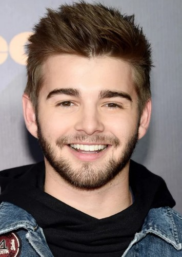 Jack Griffo as Brunette Male in Faceclaims