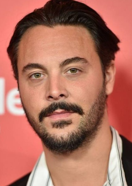 Jack Huston as Hermes in Wonder Woman (Netflix)