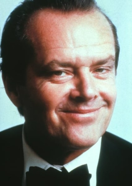 Jack Nicholson as Procyon Cleanhands in Nocturnals ('90s live-action movie)