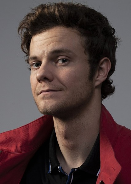 Jack Quaid as Peter Parker in Just the Facts, with J. Jonah Jameson