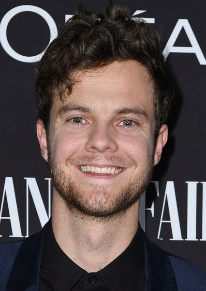 Jack Quaid as Johnny Quick in Owlman