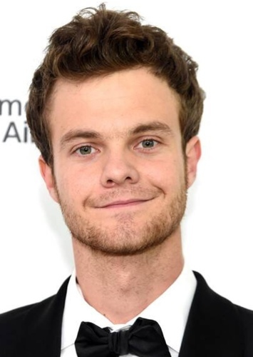 Jack Quaid as Jimmy Olsen in My Ideal Superman Movie