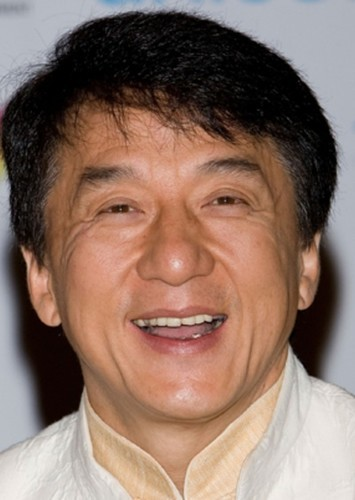 Jackie Chan as Lei Wulong in Tekken 4: Resurrection (00's)