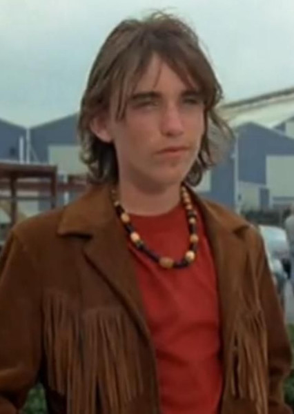 Jackie Earle Haley as Klitz in The Girl Next Door (1984)