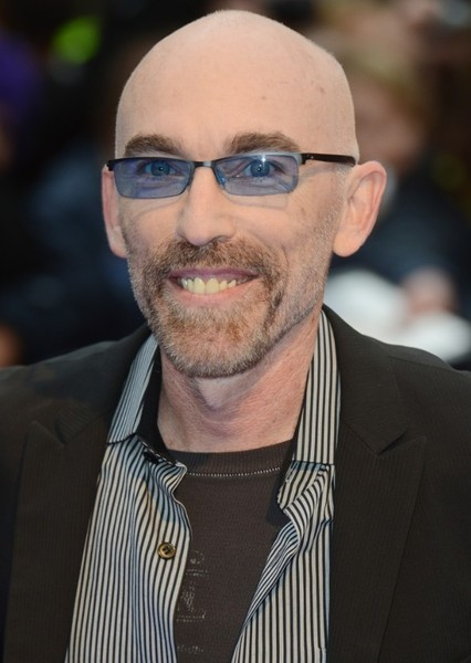 Jackie Earle Haley as Calo Nord in Star Wars: Knights of the Old Republic