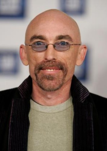 Jackie Earle Haley as Sergeant Lazlo in Tomatoes V.S. Blueberries