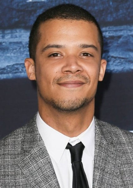 Jacob Anderson as Another henchman in Bond 26