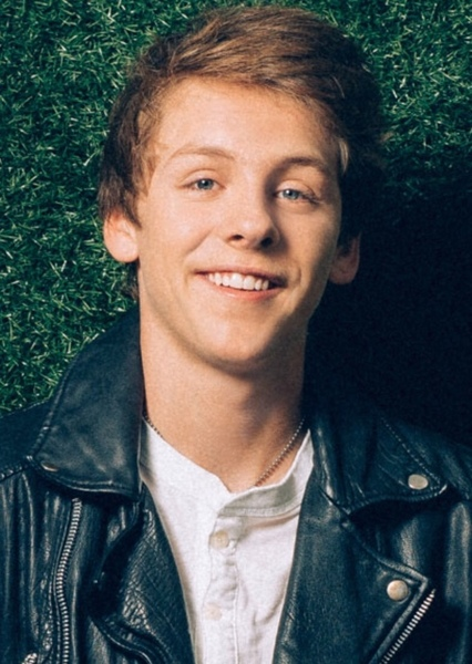 Jacob Bertrand as Sam Conte in Nowhere Boys (American/Canadian Adaptation)